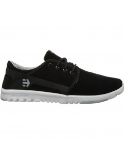 Etnies - Scout W'S black / grey / white 4201000297 581