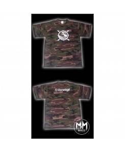 Funker Vogt - Army T-Shirt