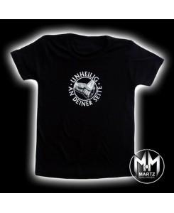Unheilig - An Deiner Seite - Girlie Shirt