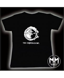 Crüxshadows - Logo (Girlie Shirt)