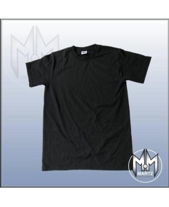 Fruit of the Loom - Heavy Cotton T-Shirt schwarz
