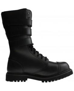 Undercover - 14 Loch 3 Schnallen Stiefel Boots
