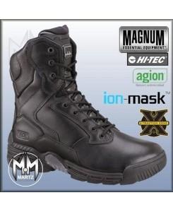 HI-TEC - Magnum Stealth Force 8.0 Leather WPI