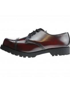Boots & Braces - 3-Loch...