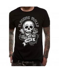 CID - FLOGGING MOLLY - ROSES T-Shirt