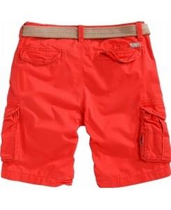 Surplus - Xylontum Vintage shorts, Coral