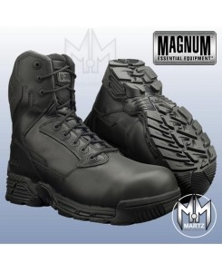 HI-TEC - Magnum Stealth Force 8.0 Leather CT CP