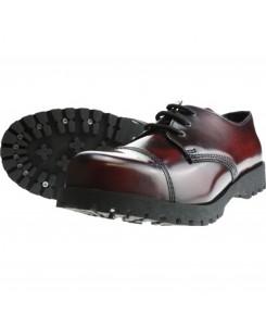 Boots & Braces - 3 Loch...