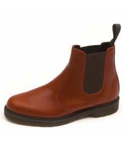 Dr. Martens - 2976 Analine English Tan Chelsea 10297270
