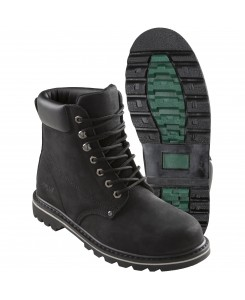 Surplus - Trooper Security Boots Schwarz