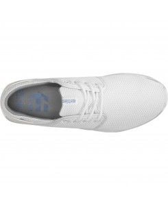 Etnies - Scout White Grey 4101000419 125