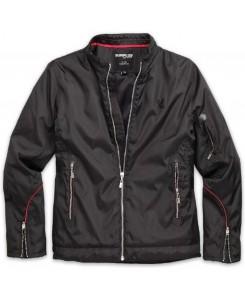 Surplus - Surplus Xylontum Biker Jacket Wind- Regen Jacke