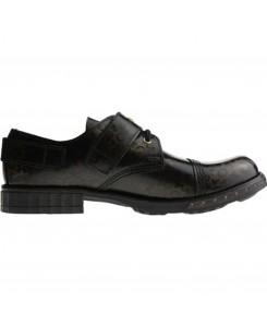 Boots & Braces - 3-Loch Steampunk Gears