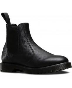 Dr. Martens - 2976 Chelsea Boot Inuck Black 16768001
