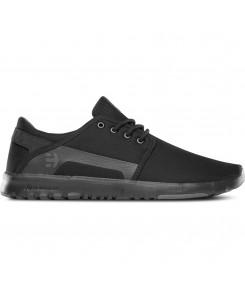 Etnies - Scout Black/Grey/Black 4101000419 / 005