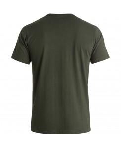 DC - Star SS csn Logo Oliv T-Shirt EDYZT03557