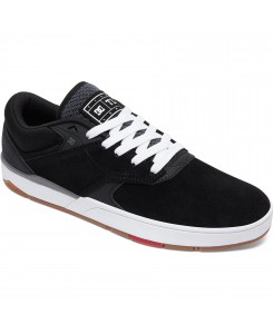 DC - TIAGO S ADYS100386 Black/White/Red (XKWR)