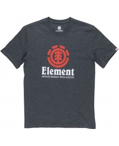 Element - Vertical SS H1 SSA4 ELP8 0519 Charcoal Heathe