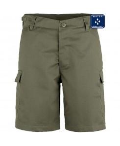 Brandit - Combat Shorts 2006-1 Oliv