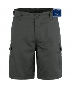 Brandit - Combat Shorts 2006-2 Black
