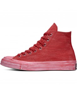 Converse - Chuck 70 HI 160477C Gym Red/Black/Gym Red