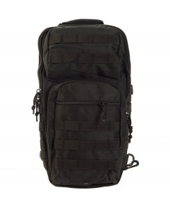 Mil-Tec - ONE STRAP ASSAULT PACK LG SCHWARZ 14059202