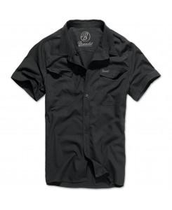 Brandit - Roadstar Shirt 1/2 Sleeve 4012-2 Black