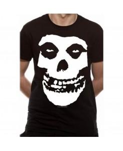 CID - Misfits - Skull Logo T-Shirt