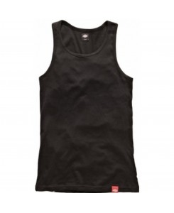 Dickies - Proof Pack 3x TankTop Men Black/Schwarz