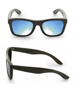 Wood Fellas - Wood Fellas Sunglasses Jalo Mirror 10499