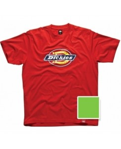 Dickies - Horseshoe Tee Men Emerald Green/Grün T-Shirt