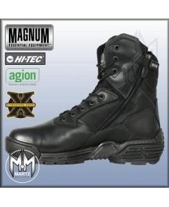 HI-TEC - Magnum Stealth Force 8.0 SZ Side Zip