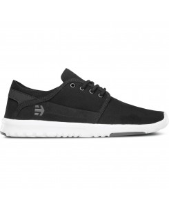 Etnies - Scout BLACK/DARK GREY 560