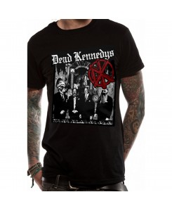 CID - DEAD KENNEDYS - Tour...