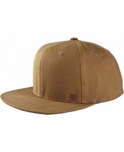 Dickies - Herren Cap , Minnesota, Mütze Brown Duck
