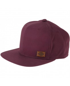 Dickies - Herren Cap , Minnesota, Mütze Maroon