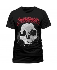 CID - HATEBREED - DRIVEN Logo T-Shirt