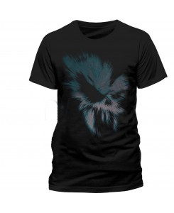 CID - Metallica - MUTUATED SCARY GUY Logo T-Shirt