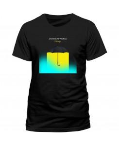 CID - Jimmy Eat World - Damage Logo T-Shirt