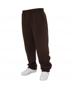 Urban Classics - TB014B Brown, Sweatpants