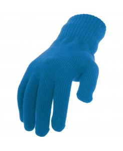 Urban Classics - TB320 turquoise, Knitted Gloves