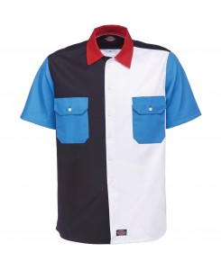 Dickies - Ovalo 05200309 mixed color