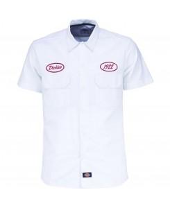 Dickies - Rotonda South 05200211 white