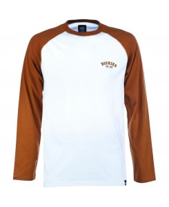 Dickies - DICKIES BASEBALL 06-210275 BROWN DUCK