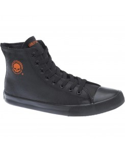 Harley-Davidson - Baxter D93343 Black/Orange