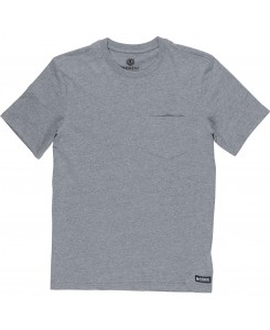 Element - Basik Pocket CR SS H1 SSA2 ELP8 0009 grey heather