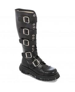 Boots & Braces - 20-Loch...