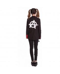 KuroNeko - Punk Jacket