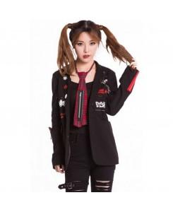 KuroNeko - Punk Jacket...
