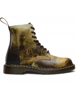Dr. Martens - 1460 Pascal Dadd Tate 24190102 Cristal Suede